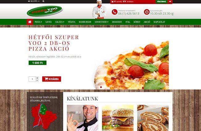 pizzayoo